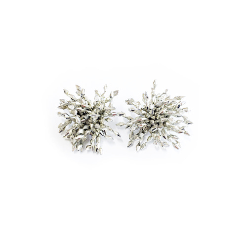 BARLEY BLOSSOM EARRINGS