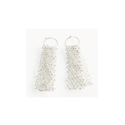 TWINKLE NET EARRINGS
