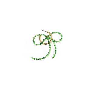 RIBBON KNOT ONESIDE  gn